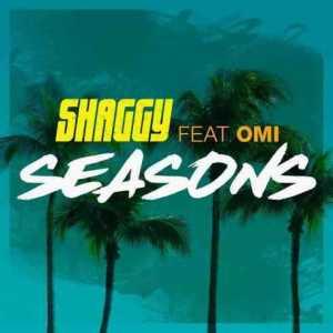 Shaggy - Seasons( ft OMI )